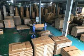 Dây truyền sản xuất thùng carton